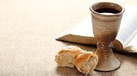 Das tägliche Abendmahl – Vorschlag für eine kleine Abendmahl-Feier (Kommunion / Eucharistie)